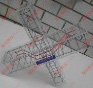 建筑构造配筋模型产品图片