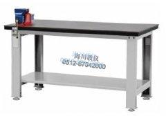 工业型重型钳工工作桌产品图片