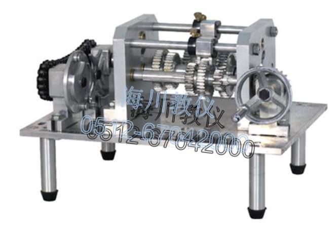 便携式机械系统传动创新组合设计实验台(电动)产品图片
