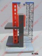 建筑施工模型产品图片