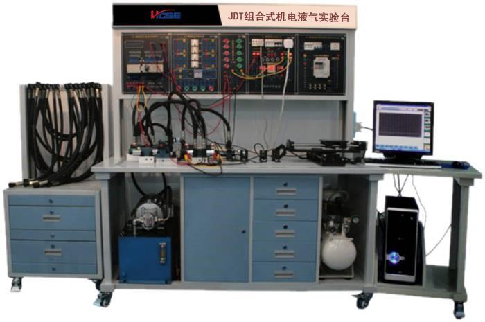 组合式机电液气实验台产品图片