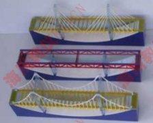 桥梁施工模型产品图片