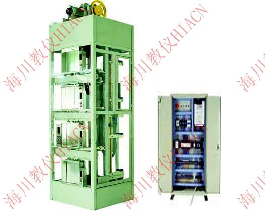 电梯实训考核装置产品图片