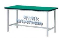 轻型钳工工作桌产品图片