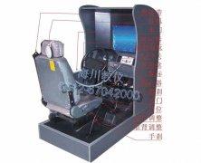 HC-QMN-C型 经典款 汽车驾驶模拟器产品图片
