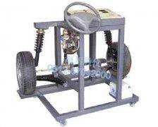 HC-QZX-C2型  电控(电动)助力转向与前悬挂实训装置产品图片