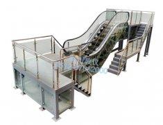 扶梯综合实训台产品图片