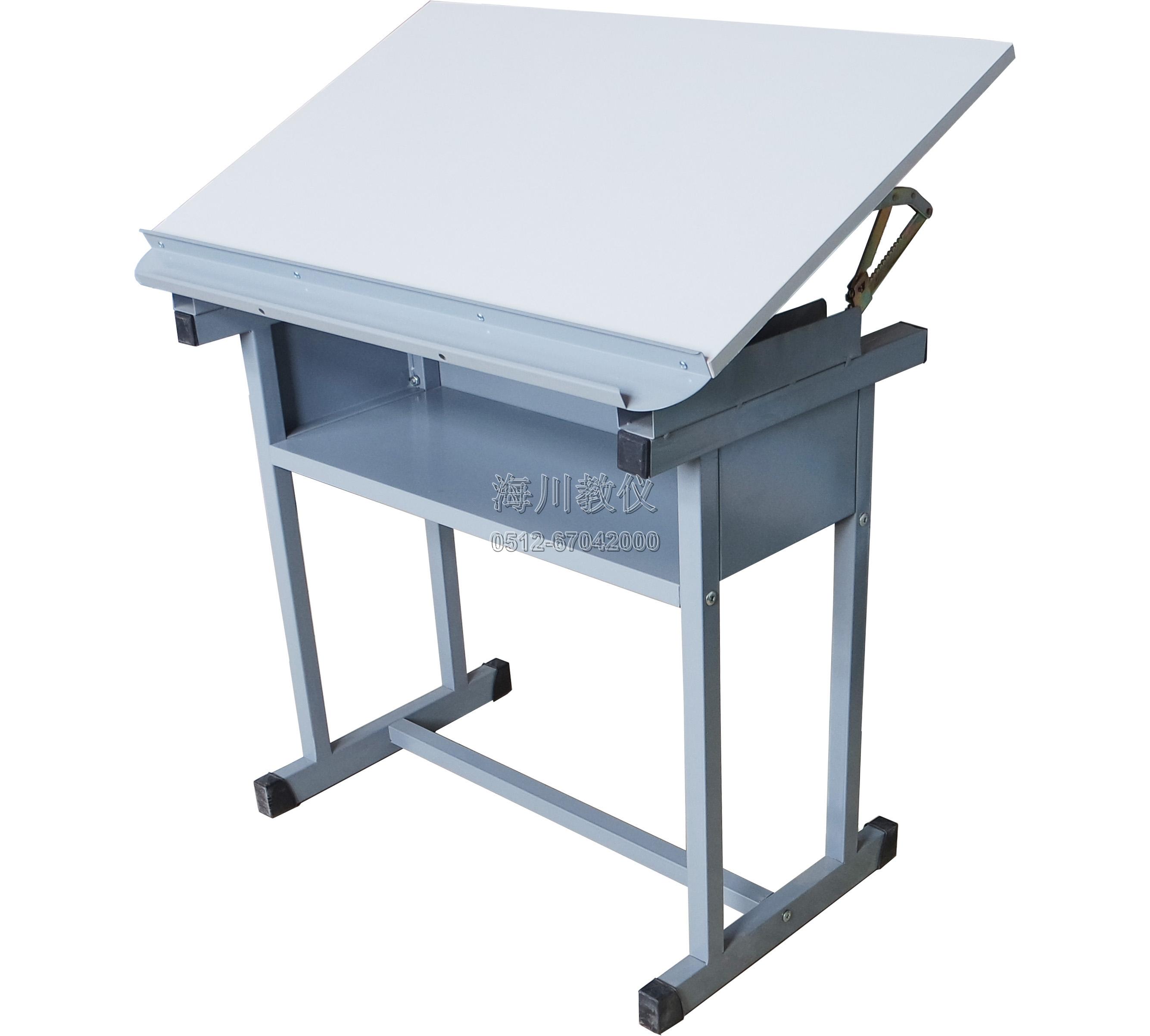 学生绘图桌产品图片