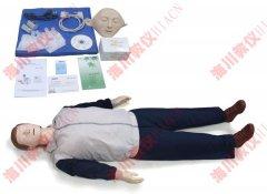 心肺复苏训练模拟人  HC-JP-JJA型产品图片