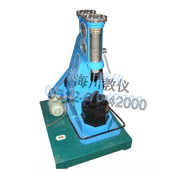 透明空气锤教学模型产品图片