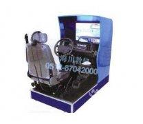 机动车驾驶模拟器 HC-QMN-JD型 (捷达款)产品图片