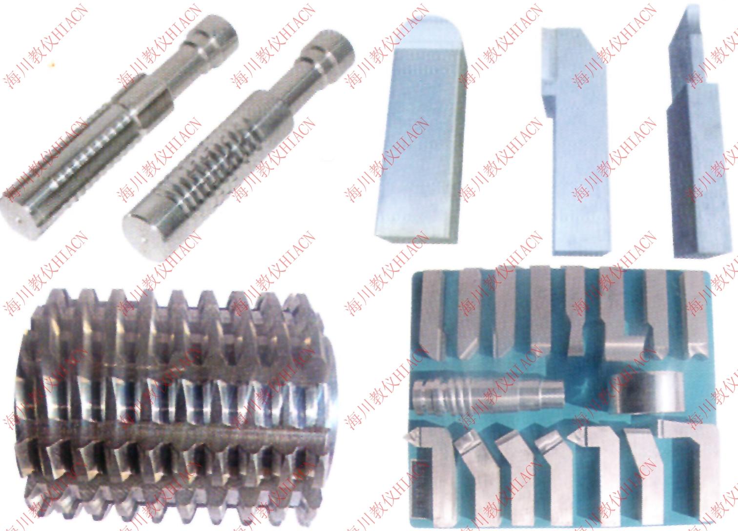 车刀模型铣刀模型产品图片