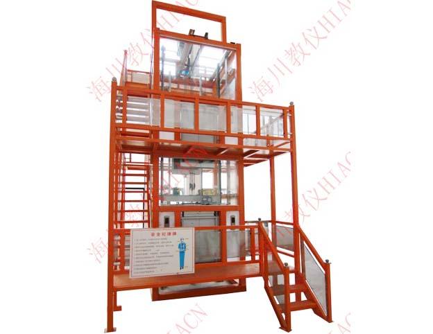 电梯安装、维修与保养实训考核装置产品图片