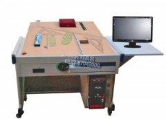 B型O号绘图桌产品图片
