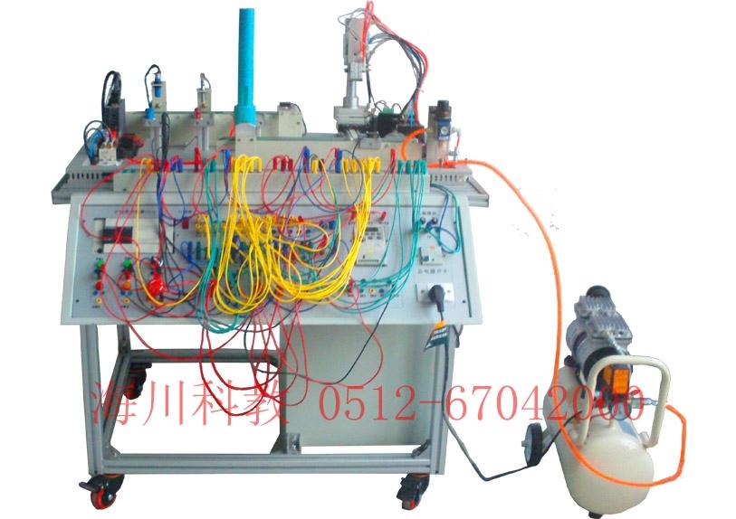 开放型综合实训设备产品图片