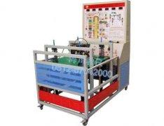HC-QXG-A型凌志400电控悬架系统实训装置产品图片