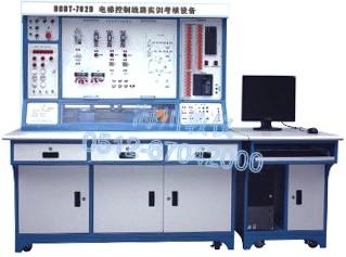 电梯控制线路实训考核设备产品图片