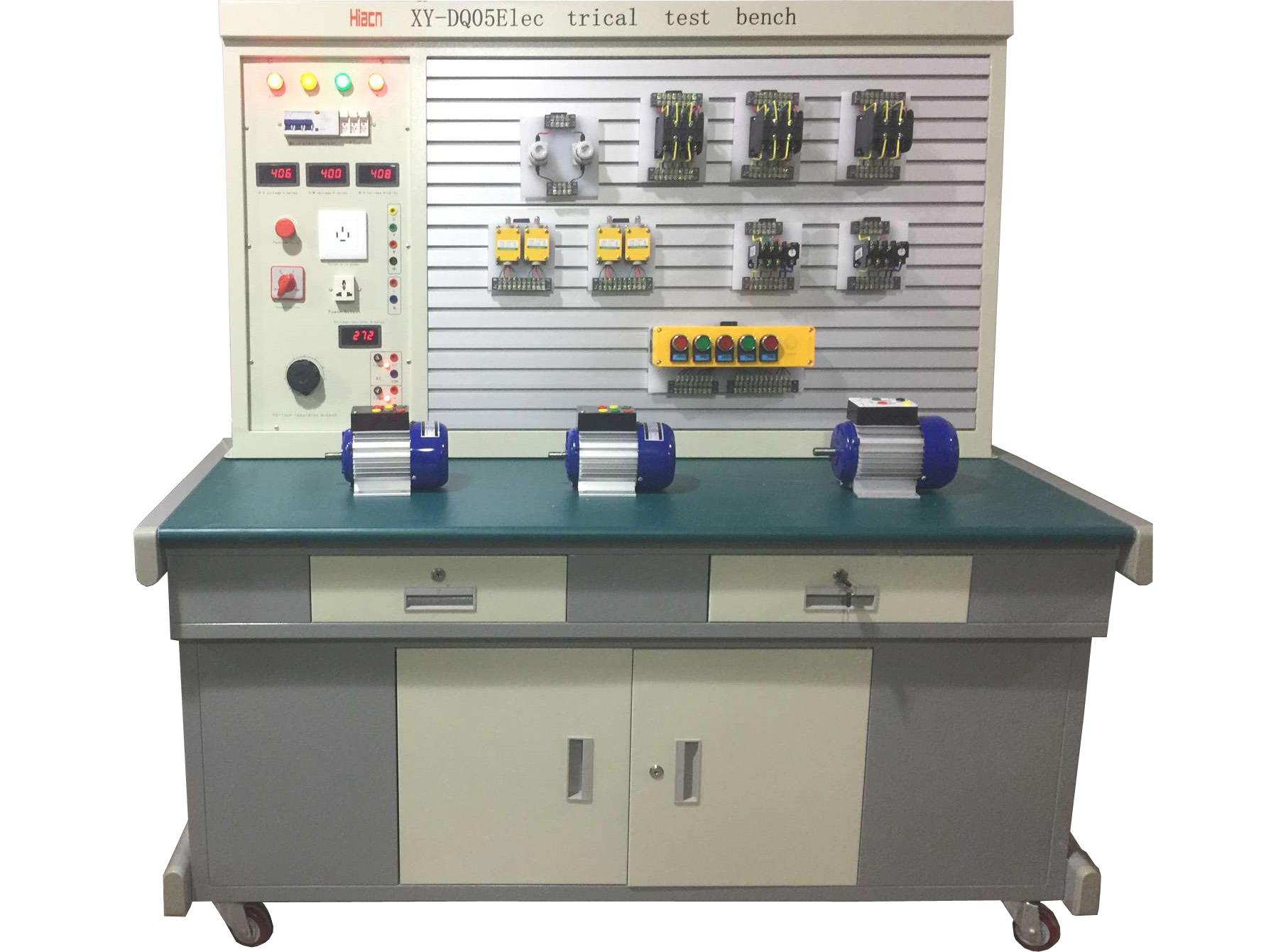电工试验台产品图片